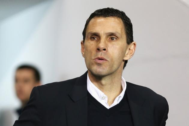 Gus Poyet Wants Sunderland to Be Brave in Survival Bid