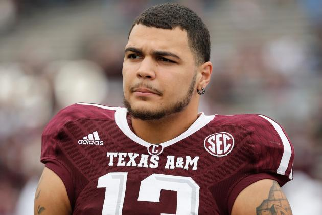 Rams 'Frontrunners' for Mike Evans?