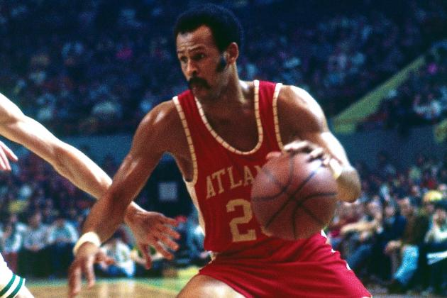 Hawks Legend Lou Hudson Passes Away at Age 69