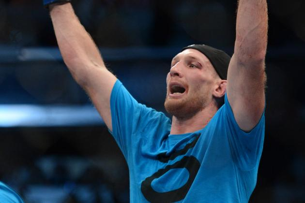 UFC Fight Night 39: What We Learned from John Howard vs. Ryan LaFlare