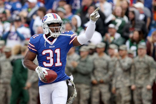 Why Jairus Byrd to the Saints Is the Key NFL Offseason Acquisition so Far