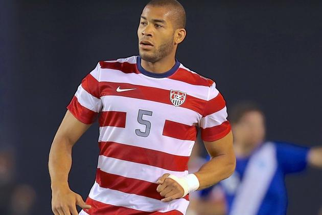 Why Oguchi Onyewu Is Key for USA to Have Success at the World Cup