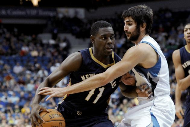 Did New Orleans Pelicans Make Mistake Swapping Nerlens Noel for Jrue Holiday?