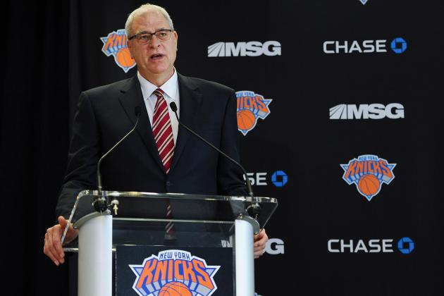 Does New York Knicks Roster Need Complete Overhaul to Succeed?