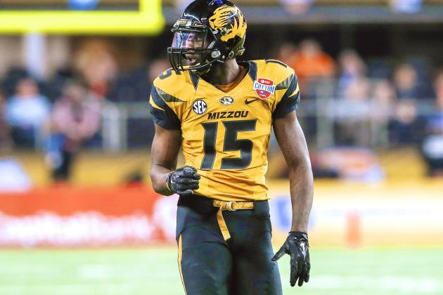 Tracking Dorial Green-Beckham's Dismissal from Missouri Following Incident