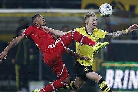 Why Der Klassiker Still Matters for Bayern Munich and Borussia Dortmund