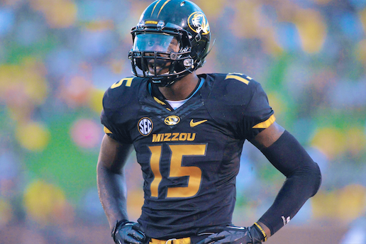 Dorial Green-Beckham Dismissed from Missouri Football Program