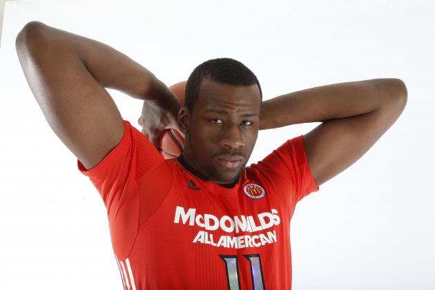 KU Basketball Notebook: Signees Alexander, Oubre Add to Awards