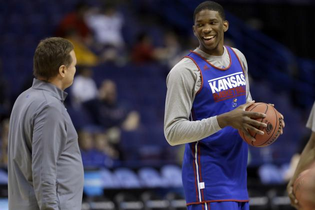 Self: Embiid Would Have Been Focus
