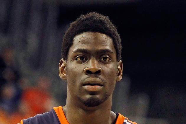 Full Recovery Expected After Auburn's Matthew Atewe Undergoes Surgery