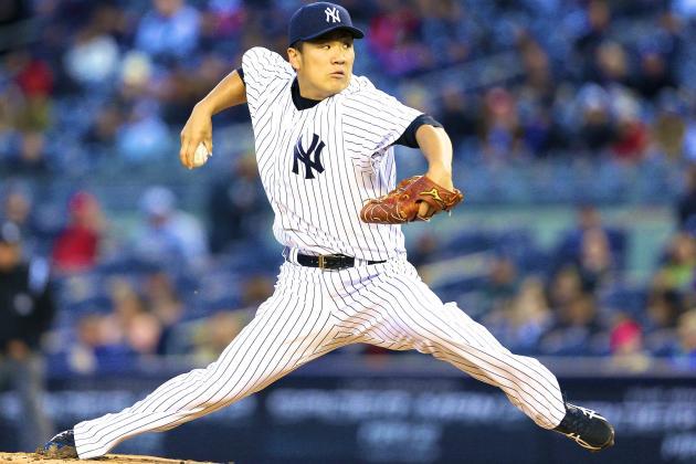 Orioles' Adam Jones Isn't Buying into the Hype Around Yankees' Masahiro Tanaka