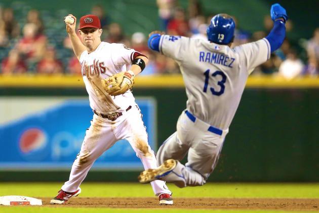 Has Dodgers-Diamondbacks Rivalry Overtaken Yankees-Red Sox as MLB's Best?