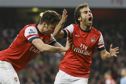 FA Cup 2014: Wigan vs. Arsenal Live Stream, TV Info and Preview