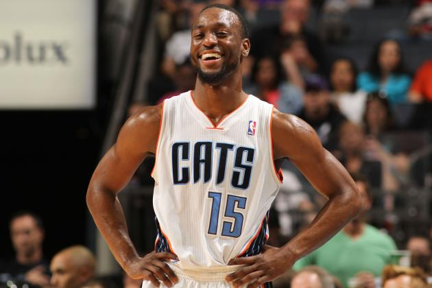 Kemba Walker Injury: Updates on Bobcats Star's Groin and Return