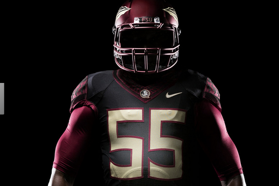 Florida State Athletics Officially Unveils Rebranded Logo and Nike Jerseys