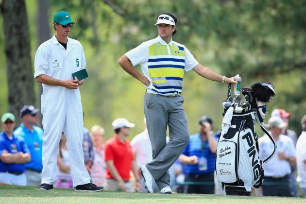 Masters Leaderboard 2014: Twitter Reacts to Day 2 Results and Standings