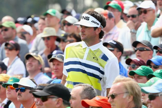 Masters 2014: Day 2 Leaderboard Scores, Analysis, Highlights and More