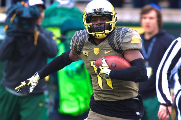 Bralon Addison Injury: Updates on Oregon WR's ACL Tear and Recovery
