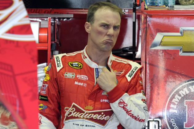 NASCAR at Darlington 2014 Results: Race Order, Final Times and Twitter Reaction