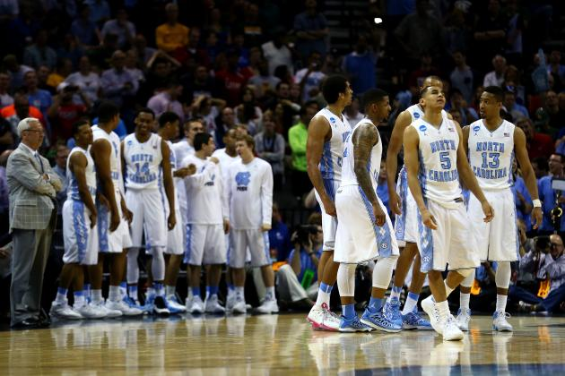 UNC Releases Statement Amid Allegations Swirling Around Education of Athletes