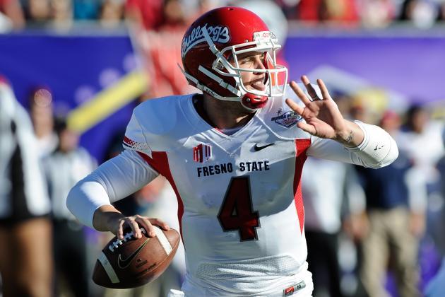 2014 NFL Draft: Quick 2-Round Updated Mock Draft