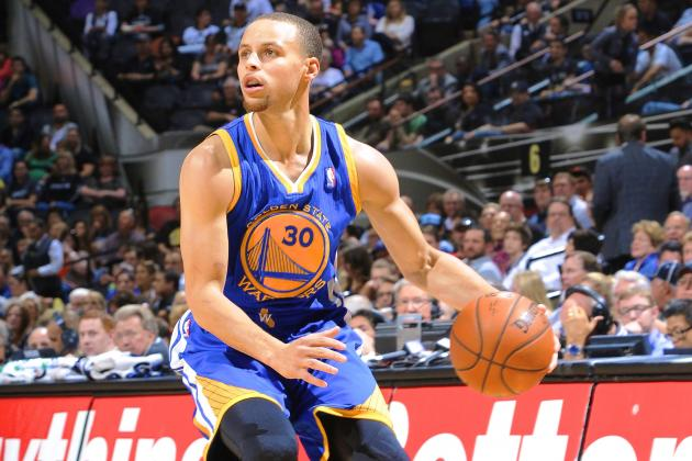 Golden State Warriors vs. Los Angeles Lakers: Live Score and Analysis