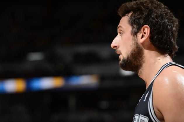 3 San Antonio Spurs Who Must Step Up for the NBA Playoffs