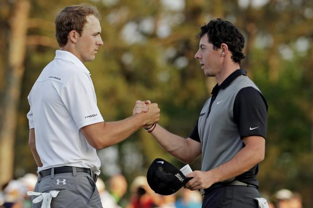 Masters 2014 Leaderboard: Updating Results and Standings for Day 3