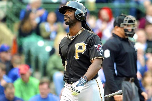 Andrew McCutchen Injury: Updates on Pirates Star's Ankle and Return