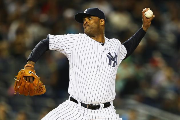 How Good Is Good Enough for Yankees' CC Sabathia in 2014?