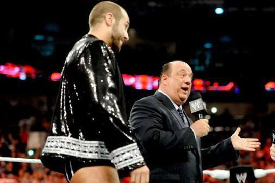 WrestleMania 30: Cesaro Must Be Booked Strongly to Justify Battle Royal Victory