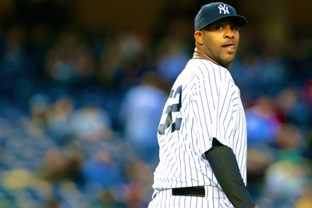 How Good Is Good Enough for Yankees' CC Sabathia in 2014?