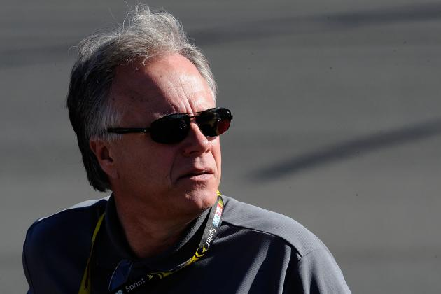 Can the New Gene Haas Racing Team Succeed in Formula 1?