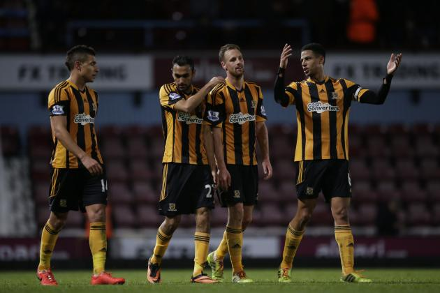 FA Cup 2014: Hull vs. Sheffield United Live Stream, TV Info, Stats, Form Guide