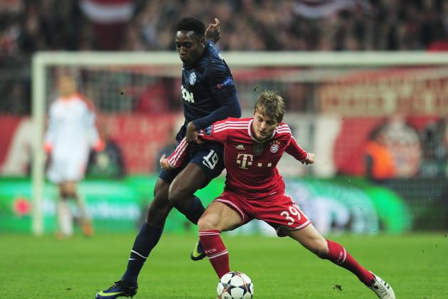Manchester United Transfer News: Latest on Toni Kroos, Marco Reus and More