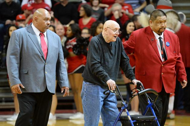 Update: Tarkanian May Be Suffering Pneumonia