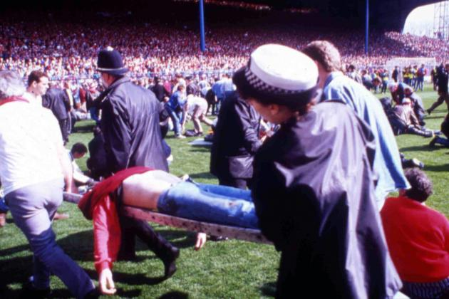 Twitter Tributes to Commemorate 25th Anniversary of Hillsborough Disaster
