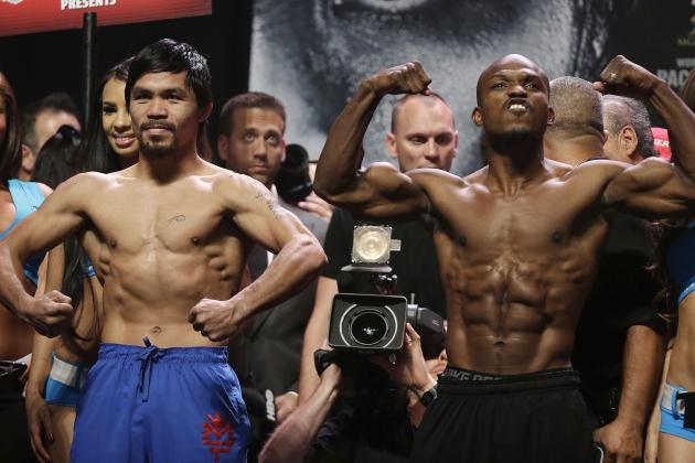 Pacquiao vs. Bradley 2: History Will Repeat Itself