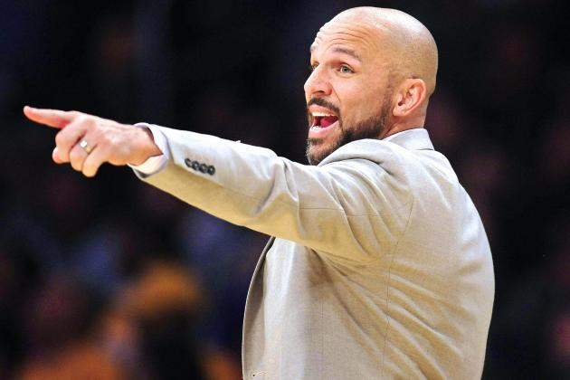 How Much Credit Does Jason Kidd Deserve for Brooklyn Nets' Turnaround?