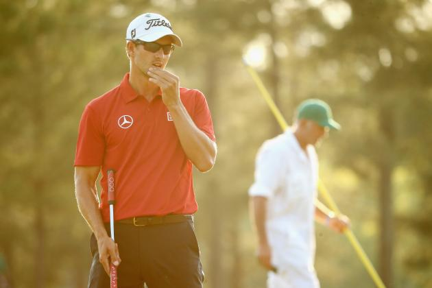 Masters 2014 Leaderboard: Live Look at Day 3 Scores and Overall Predictions