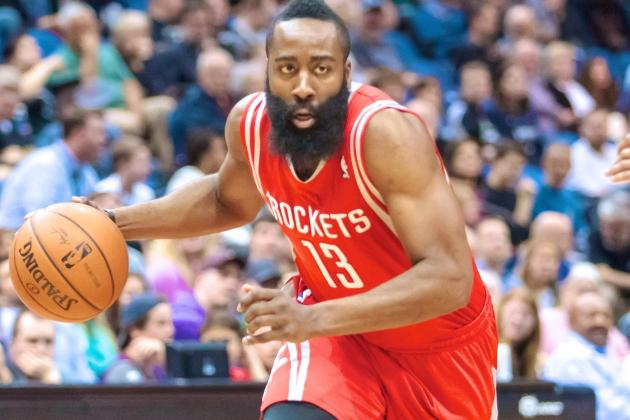 Why Houston Rockets Are Poised for Deep Playoff Run