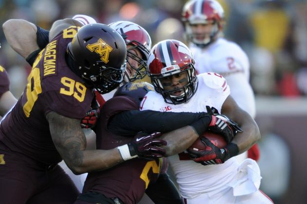 A Scout's Take on Defensive Linemen Ra'Shede Hageman and Louis Nix III