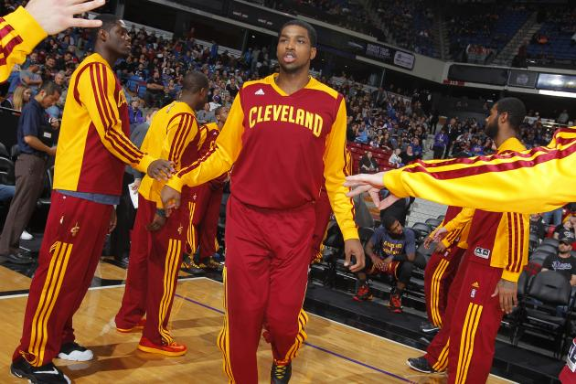 Should Cleveland Cavaliers Offer Tristan Thompson an Extension?