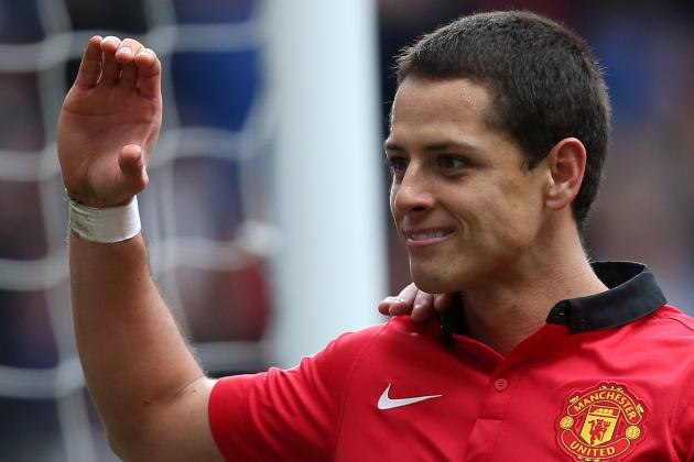 Manchester United Transfer News: Red Devils Must Sell Javier Hernandez