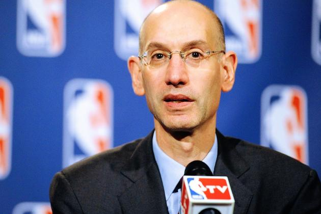 Commissioner Adam Silver Says NBA Will Consider Changing Playoff Format