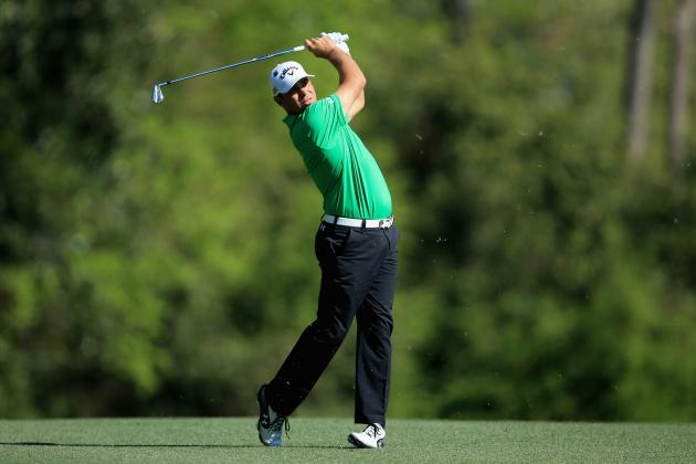 Masters Leaderboard 2014: Updates on Golf's Top Day 3 Scorers