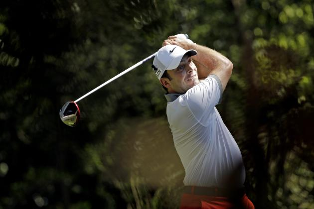 Masters 2014: Live Updates for Day 3 Leaderboard Scores