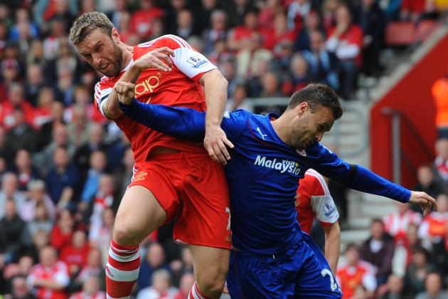 Southampton 0-1 Cardiff City: Cala's the Man as Bluebirds Bag Huge Win