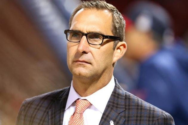 John Mozeliak Signs 2-Year Extension with St. Louis Cardinals