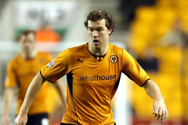 Crewe Alexandra 0-2 Wolves